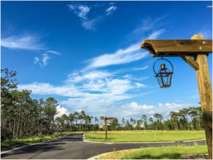 new home community in South Walton / 30A - get prices, floorplans, and details